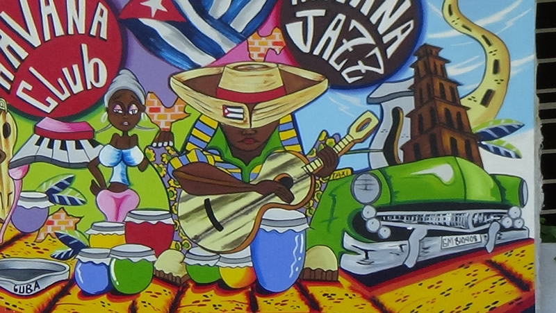 Culture cubaine