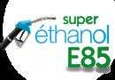 Faites des économies en roulant au super éthanol E85.