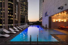 Maison de luxe en Californie